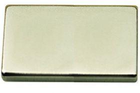 Магнит 20x10x4 мм, N48H